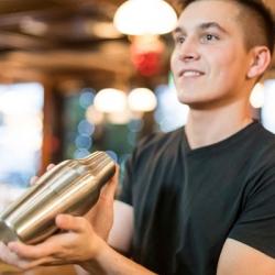 Bar & Restaurant Internship