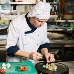 Kitchen Trainee